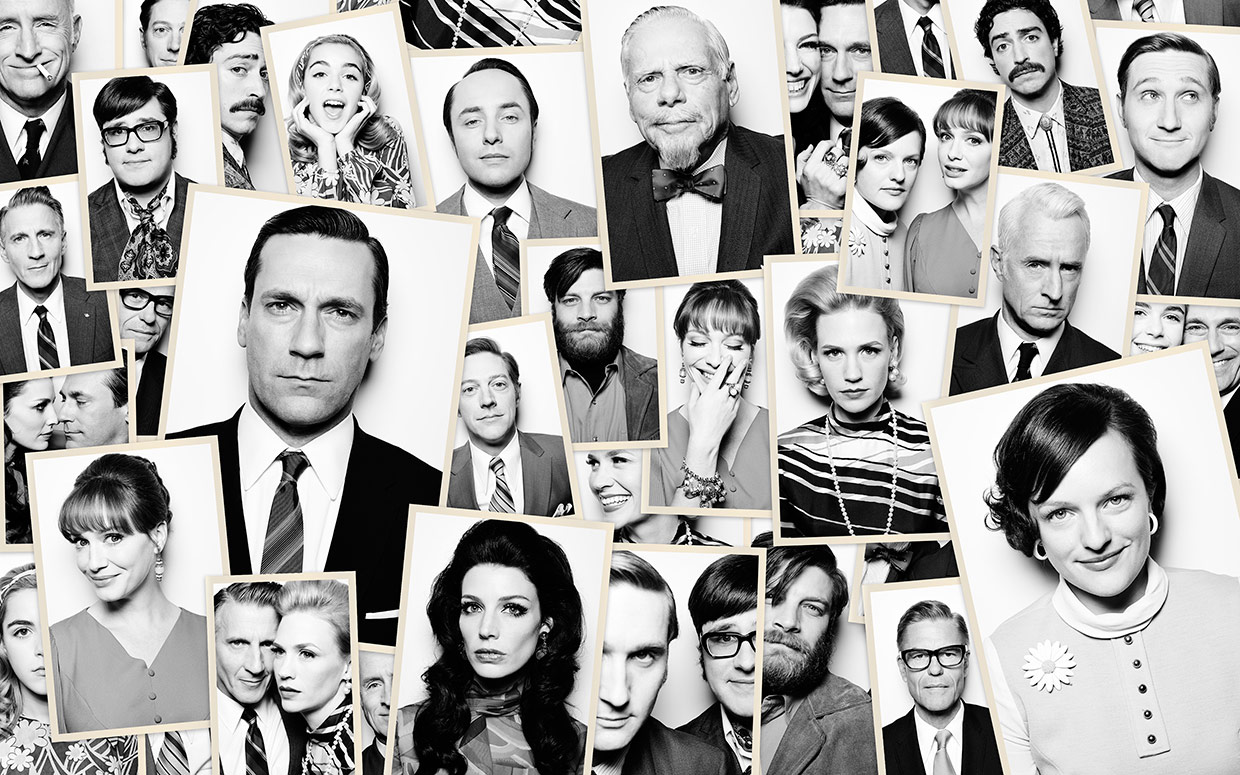 Mad Men And The End Of An Era
